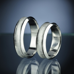 Wedding Rings model nr. SN10