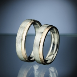 Wedding Rings model nr. SN78