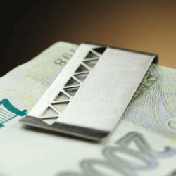 Money Clip - Ornaments