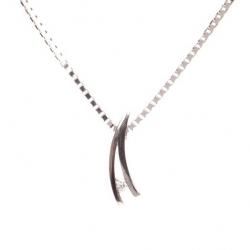 Pendant with Diamonds model nr. 0206
