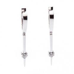 Diamond Earrings model nr. 0003