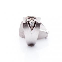 Earrings with Diamonds model nr. 0026