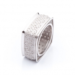 Luxury Ring with Diamonds model nr. 0113