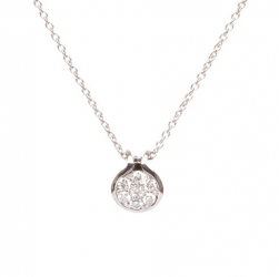 Pendant with Diamonds model nr. 0207